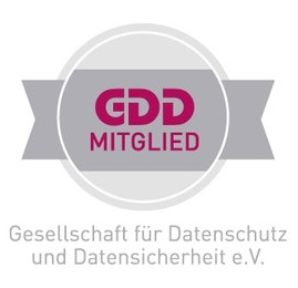 Externer Datenschutzbeauftragter GDD